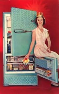 Fake out your wildflower seeds. Plant them in the fridge for a few weeks.